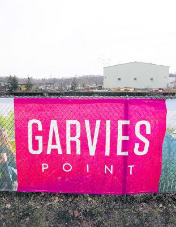 Suit Dismissed Against Garvies Point Waterfront Project