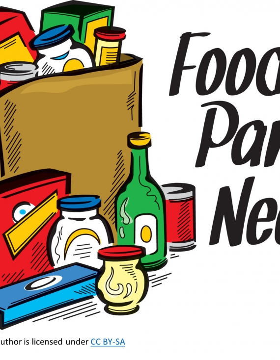 FOOD PANTRY RESOURCES IN GLEN COVE